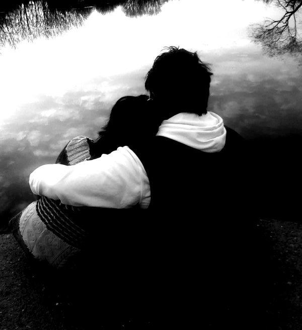 غرق شدم در عشق تو